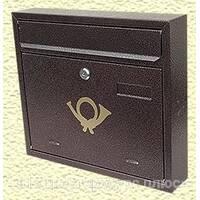 Поштовый ящик индивидуальный