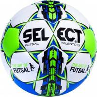 Дитячий футбольний м'яч Select Futsal Talento 13