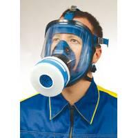Противогаз с маской МАГ и фильтром «ДОН»