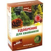 Добриво для хвойних (300 гр)