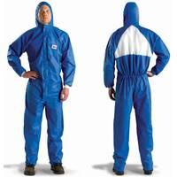 Химзащитная одежда