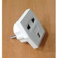 Переходник электрический 769 (Уценка)