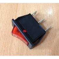 Кнопковий вимикач №23 (Уцінка)