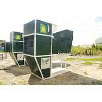 Зерновий сепаратор ІСМ-30