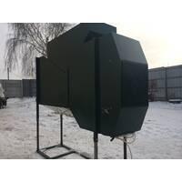 Сепаратор ТОР ІСМ-10