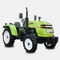 Міні-трактор DW 244 AN