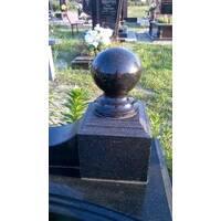 Куля для могили, 8 см