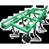Культиватор суцільного обробітку з катком КН-1,6М