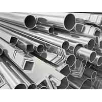 Уголок алюминиевый АМг 5 20х20х2