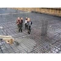 Товарні бетони БСГ В15 Р4 F200 W6