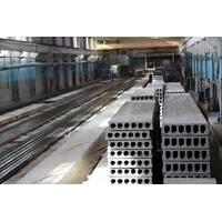 Многопустотные плиты перекрытия ПК 45-12-8