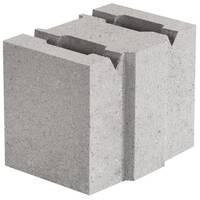 Строительный блок CБ-ПР-Ц-Р-130.190.188-М100-F50