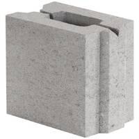 Строительный блок  CБ-ПР-Ц-Р-130.90.188-М100-F25