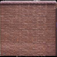Паркан бетонний