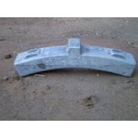 Колодки чугунные тормозные для моторвагонного подвижного состава, тип «Ф»