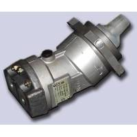 Гідромотор нерегульований (реверсивний, шліци) 310.3.56.00.06