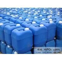 Ортофосфорна кислота 85% хар (Китай)