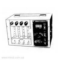 Аспиратор Тайфун Р-20-20-2-2 (ДМ)