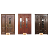 Входные двери моделей 222, 223, 224