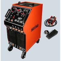 Електрозварювальне обладнання