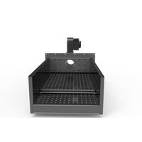 Насадка горелка самоочистная 1250 кВт (НГС-1250)