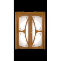 Межкомнатные двери от производителя модель 017