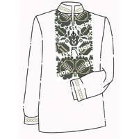 Заготовки для вишивки дитячих сорочок - Товари - Схеми для вишивки ... 9aa32f897c4ea