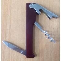 Открывалка (нож + штоп.) / 106-3