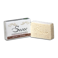 "Natural soap  ""Milk and Oatmeal"" (100g)"