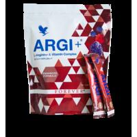 L- аргінін   гранат, виноград, чорниця, Арджи, 300 г