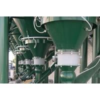 Система аэрации для бетонных заводов