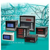 Микропроцессорные панель-метры качества электроэнергии PF/PR