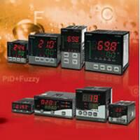 Регуляторы температуры PT (PID+Fuzzy)