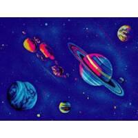 "3D-інтер'єрна панорама ""Космос М 05"""