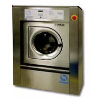 Промышленная стиральная машина Danube WED-18