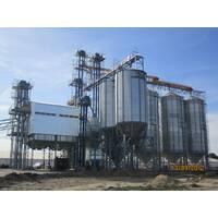 Зернохранилище С10 П810