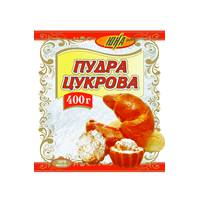 Пудра цукрова 400 г