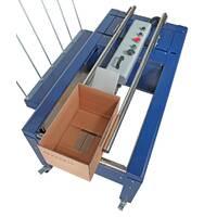 Напівавтоматичний формувальник картонних коробок Starbox (Робопак)