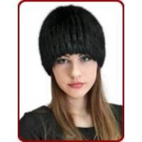 Хутряні шапки з ондатри купити в Україні оптом і в роздріб 1041a9c49e8ca