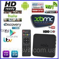 Android tv box,   приставки t2