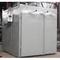 Камера полимеризации порошковых покрытий СНО – 11.40.18/2,5 от производителя