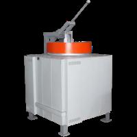 Электропечь тигельная СЦАМТ – 0,5/5 С (стационарная) от производителя