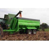 Перегрузчик зерна UNIA BIZON, купити в Україні