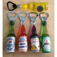 Відкривачка магніт для пляшок