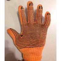 Купить рабочие перчатки ПВХ N-55