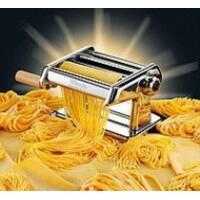 Лапшерезки, паста-машины, равиольницы