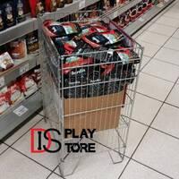 Торговая корзина для распродаж, купить в Киеве