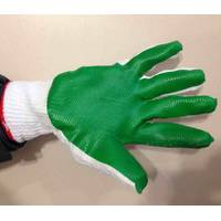 Купити недорого робочі рукавички N-35 оптом 7 км