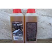 Олія лляна для дерева, 1 л купити в Україні