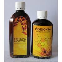 Энтеронормин - уникальный пробиотик для пчеловодства